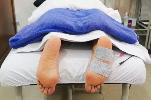 Electroterapia para deportistas sangolquí