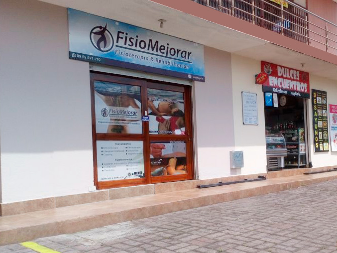 fisiomejorar, fisioterapia en Sangolquí