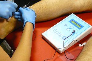 electrolisis, fisioterapia en Sangolquí