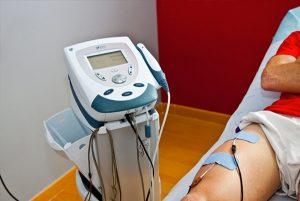 electroterapia, fisioterapia en sangolquí
