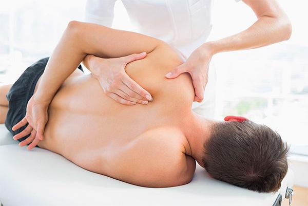 terapia manual, fisiomejorar