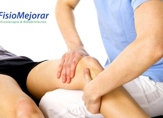 Fisioterapia postoperatoria - Fisiomejorar